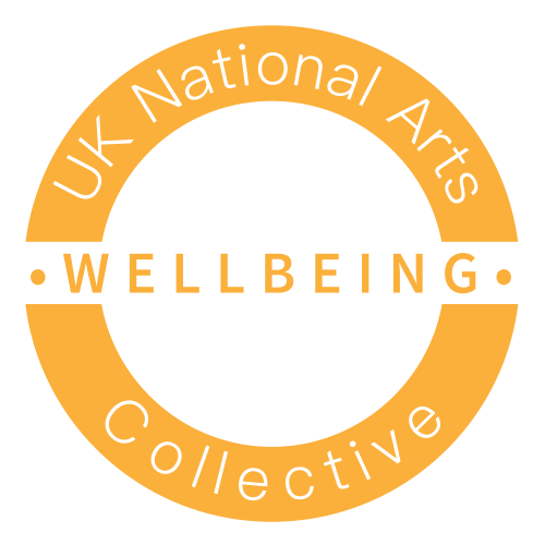 National Arts Wellbeing Collective logo