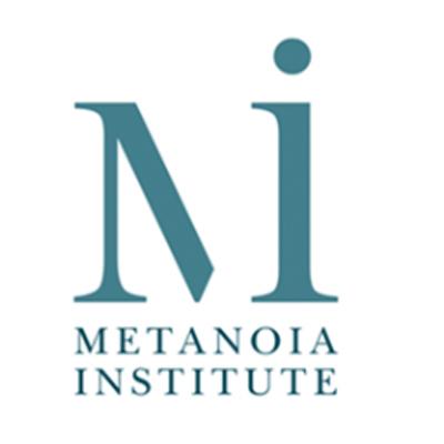 METANOIA INSTITUTE logo
