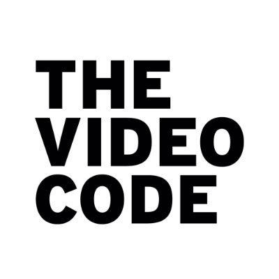 The Video Code Logo