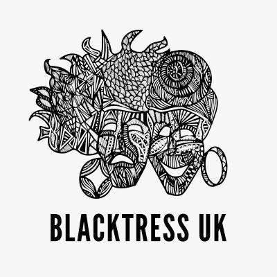 Blacktress logo