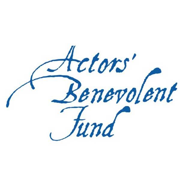 Actors Benevolent Fund logo