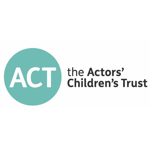 The Actors' Children's Trust Logo