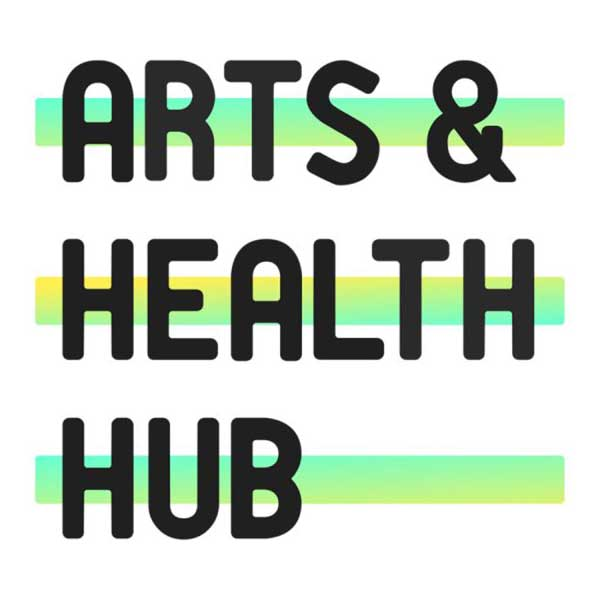 Arts and Health Club logo