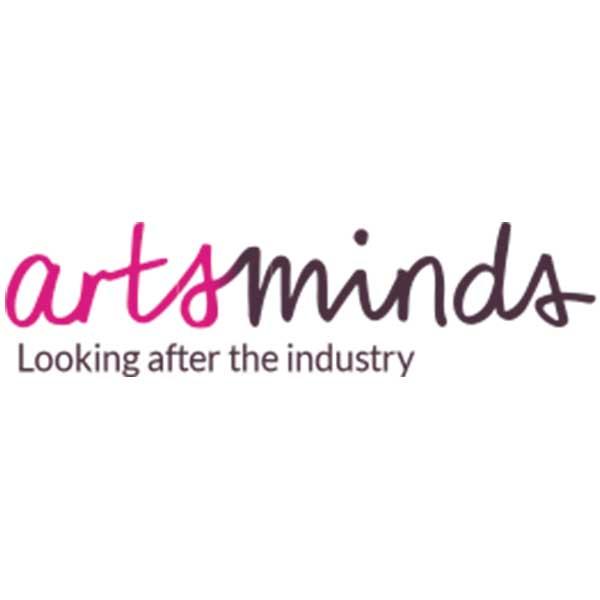 ArtsMinds logo