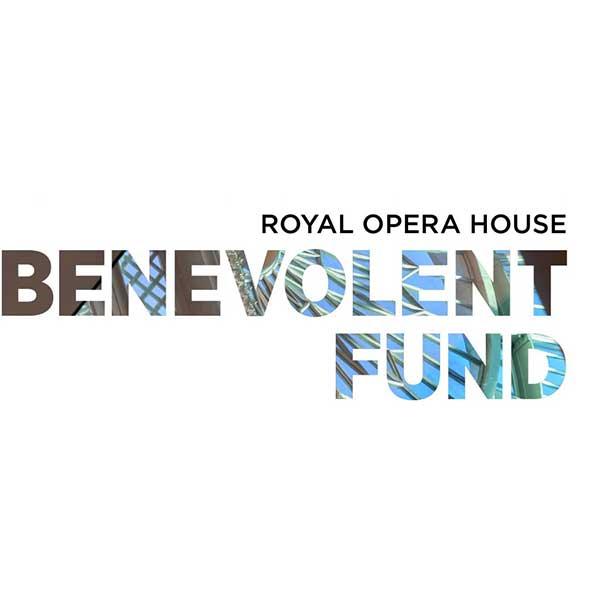 ROH Benevolent Fund logo