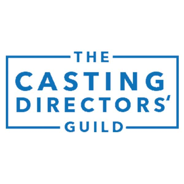 Casting Directors' Guild logo