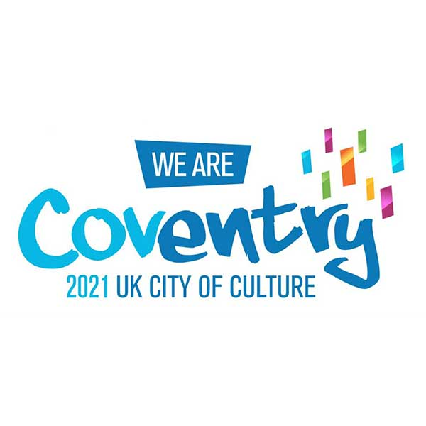 Coventry City Of Culture Logo