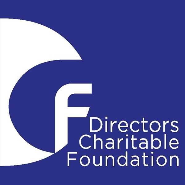 The Directors Charitable Foundation logo