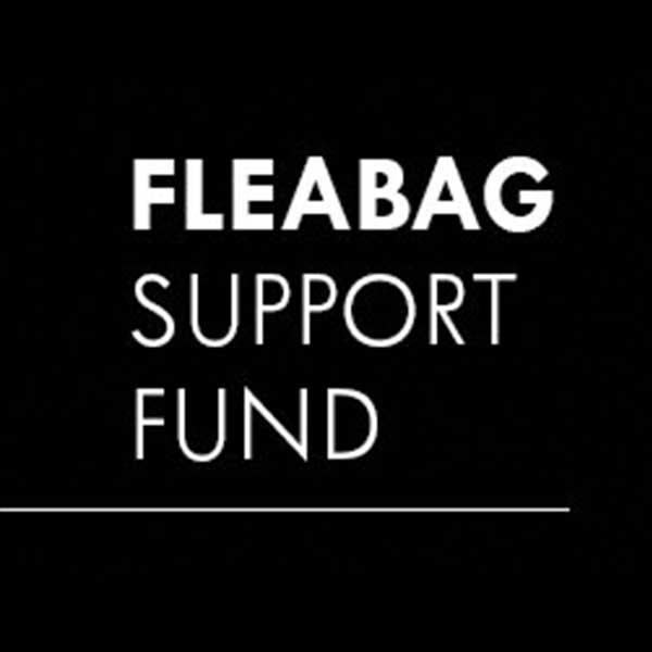 Fleabag Support Fund logo