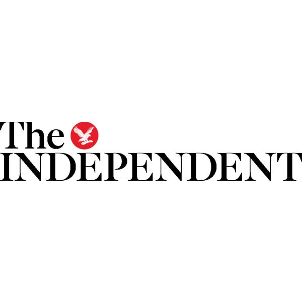 The Independent Logo