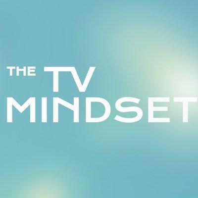 The TV Mindset logo