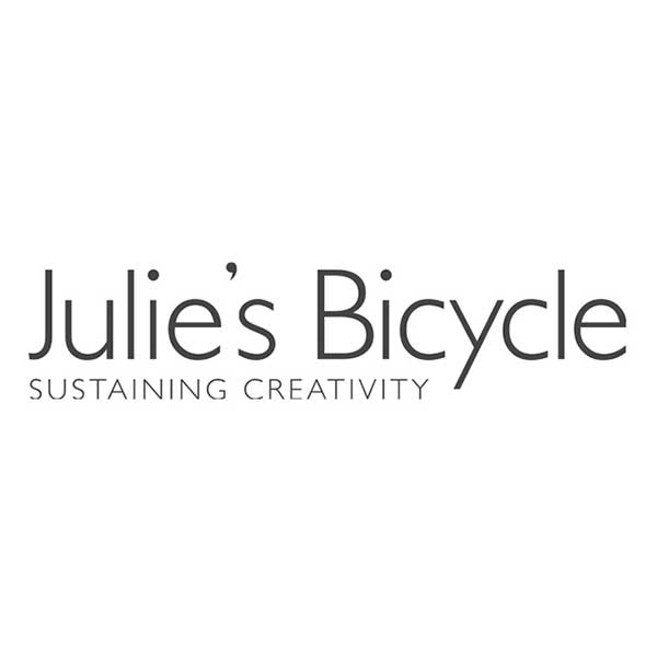Julie's Bicycle logo