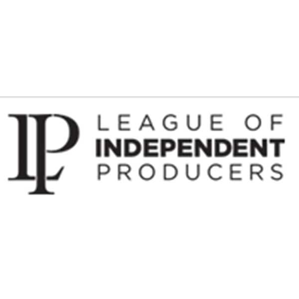 The League of Independent Producers logo