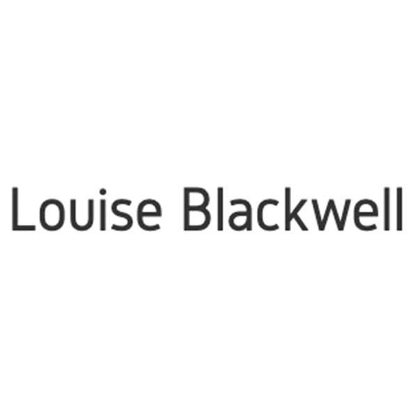 Louise Blackwell Logo