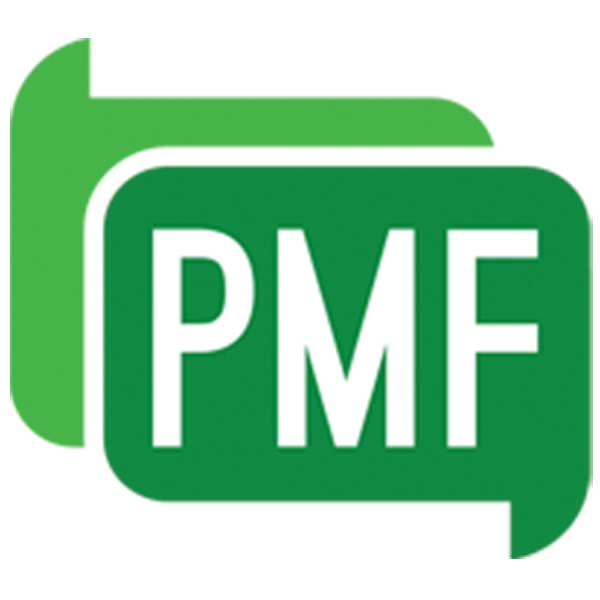Production Managers Forum logo