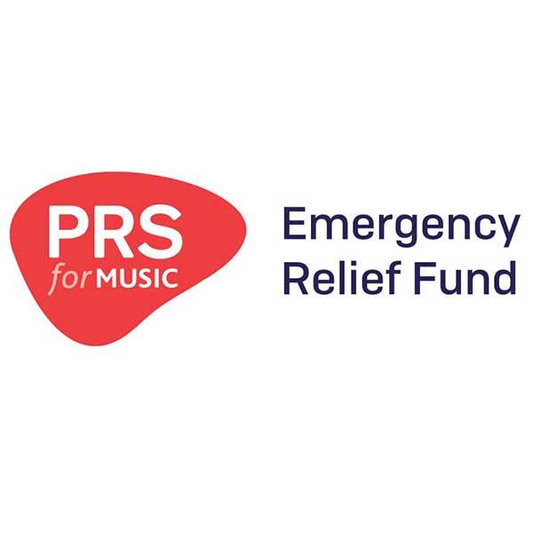 PRS Emergency Fund logo