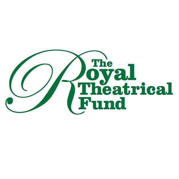 The Royal Theatrical Fund logo