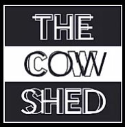 The Cow Shed logo