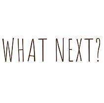 What Next logo