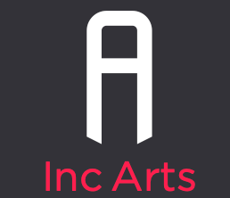 INC Arts logo