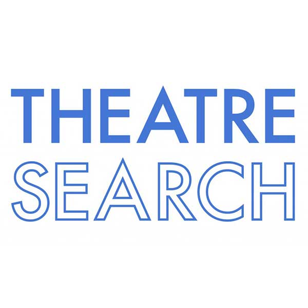 Theatre Search Logo