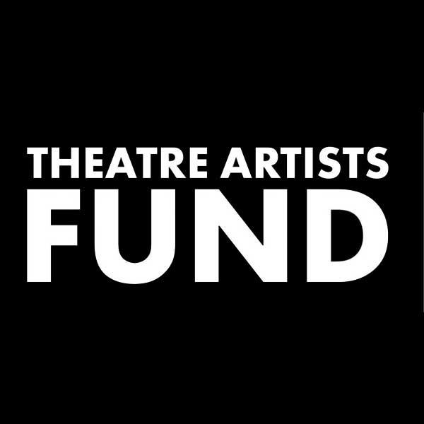 Theatre Artists Fund Logo