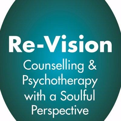 Re-Vision logo