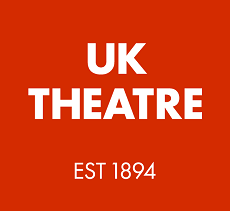 UK Theatre logo