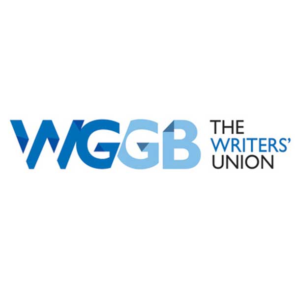 Writers Guild of Great Britain logo