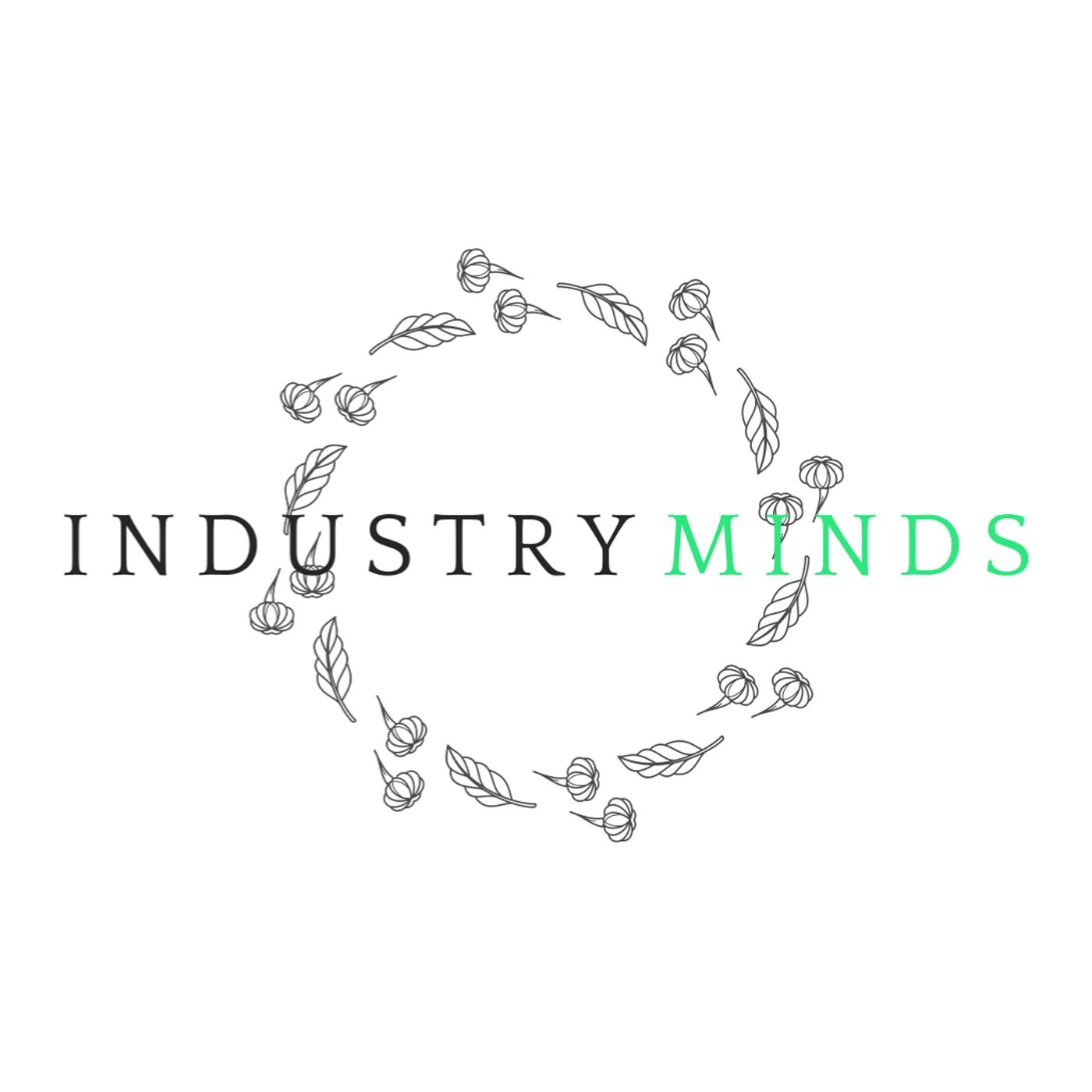 Industry Minds logo