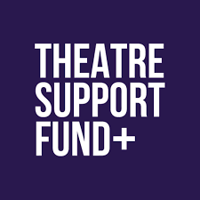 Theatre Support Fund logo