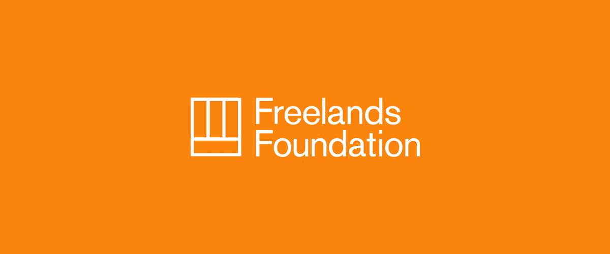 Freelands Foundation logo