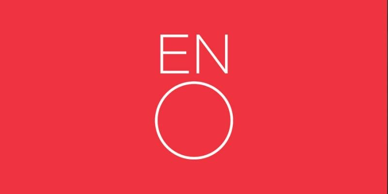 English National Opera Logo