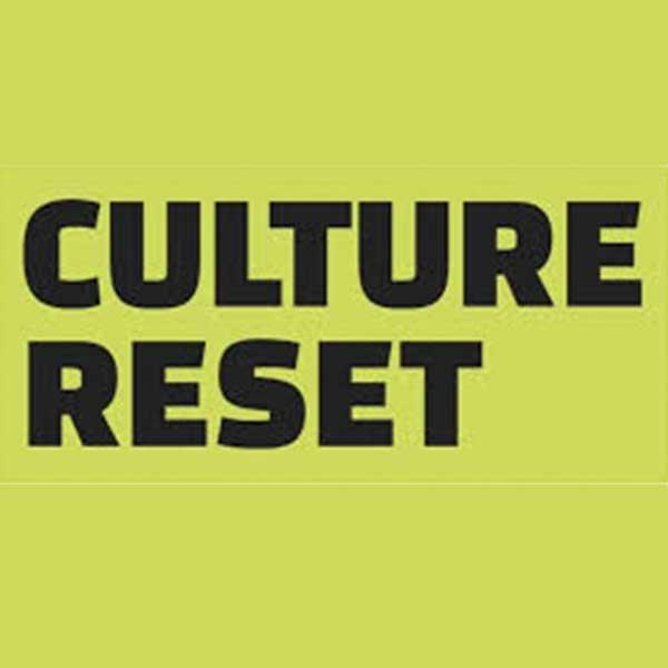 Culture Reset logo