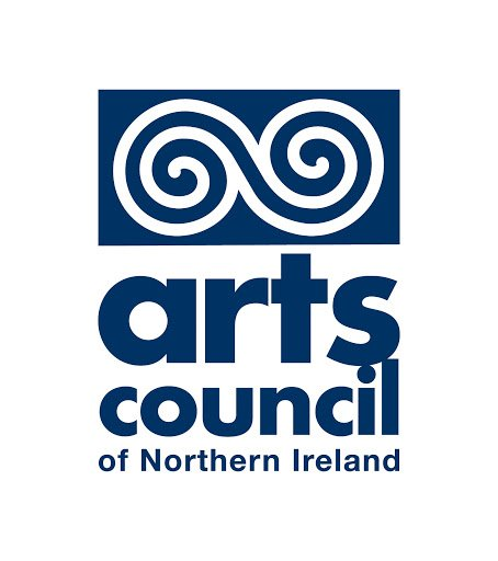 Arts Council Northern Island logo