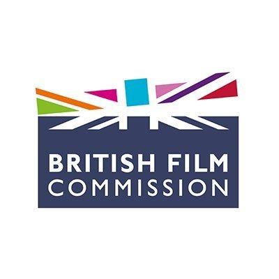British Film Commission Logo