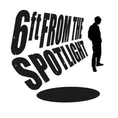 5ft from the spotlight logo