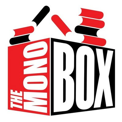 The Mono Box Logo