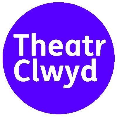 Theatr Clwyd Logo