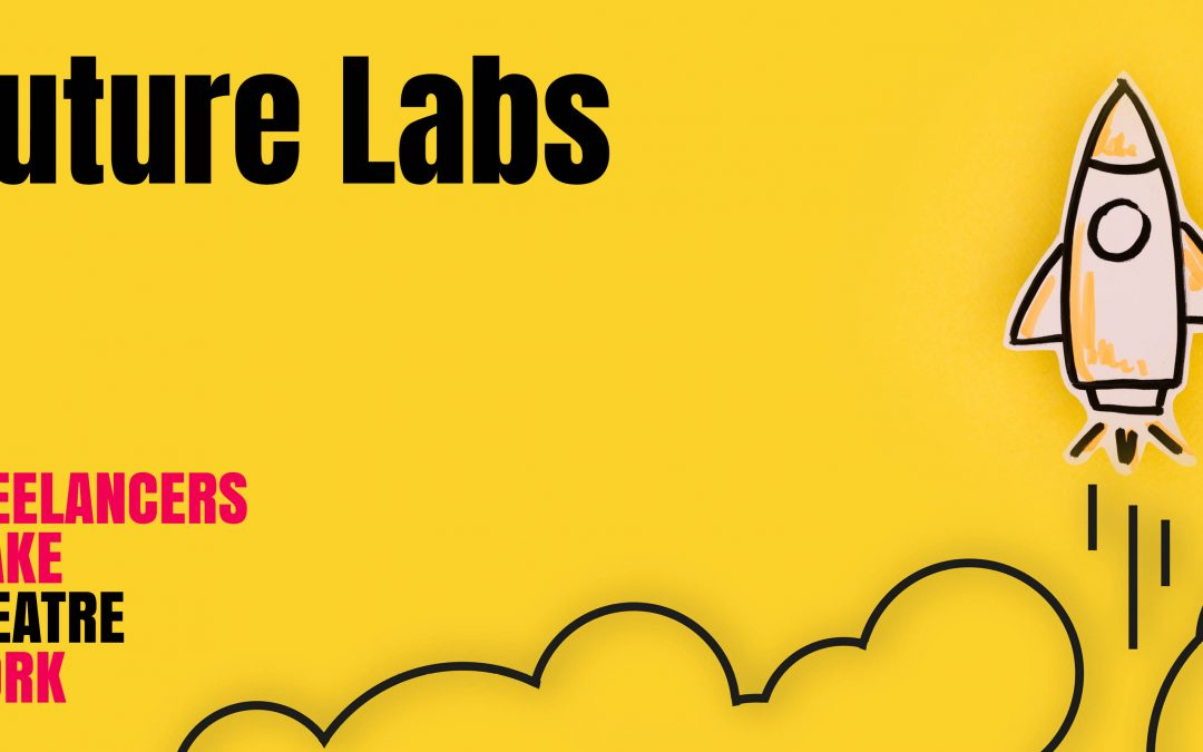 Future Labs #1 – A journey to find solutions