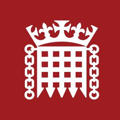 House Of Lords Debate – September 29
