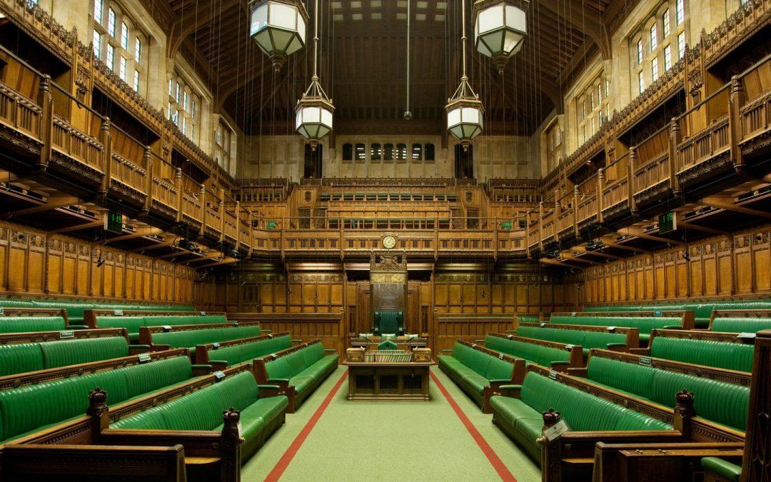 House Of Commons Debate report: Visa Arrangements for UK Musicians in the EU