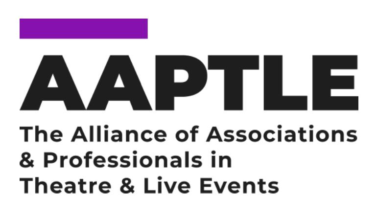 AAPTLE Logo