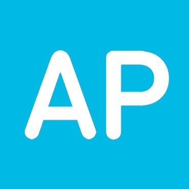 Arts Professional Logo