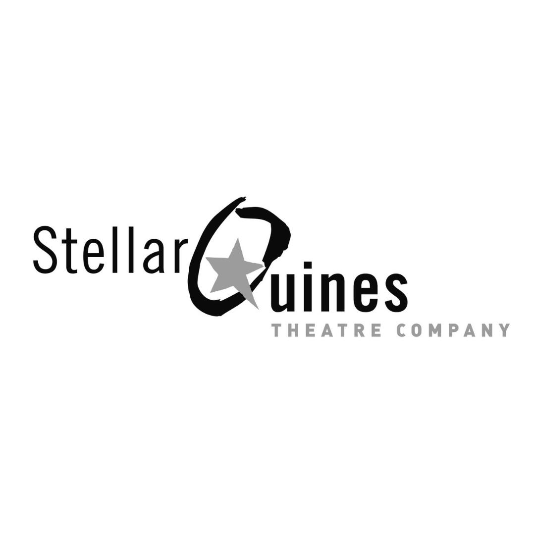Stellar Quines Theatre Company Logo