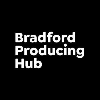 Bradford Producing Hub Logo