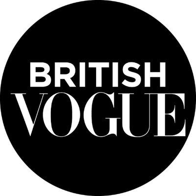 British Vogue Icon