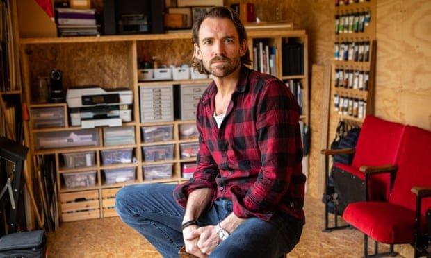 Andrew Edwards urges government in open letter to reopen talks to renegotiate an EU-wide visa system for arts workers