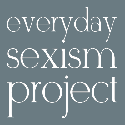Everyday Sexism Project Logo