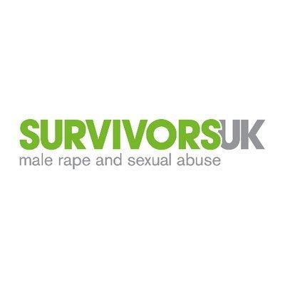 Survivors UK Logo